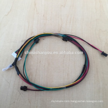 ice-making machine cooling system wire harness/cable harness